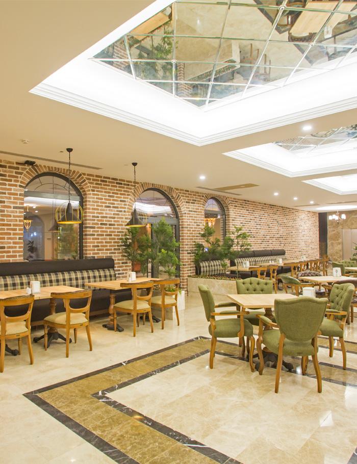 aktug-restaurant